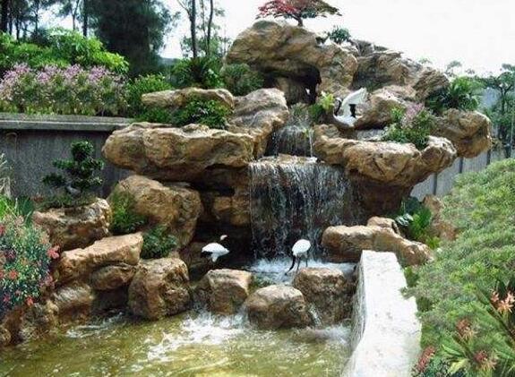 园林景观雕刻
