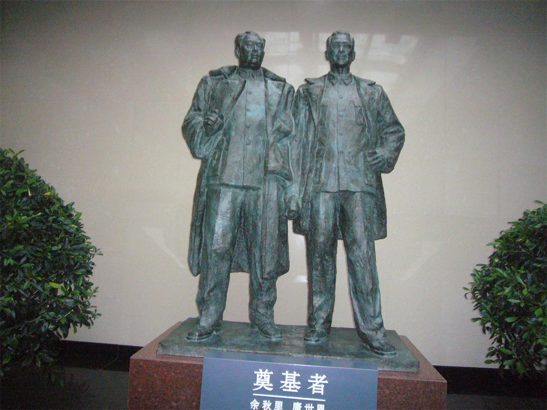 包頭鍛銅雕塑價格-沈陽魯藝博展雕塑景觀工程可靠的鍛銅雕塑銷售商