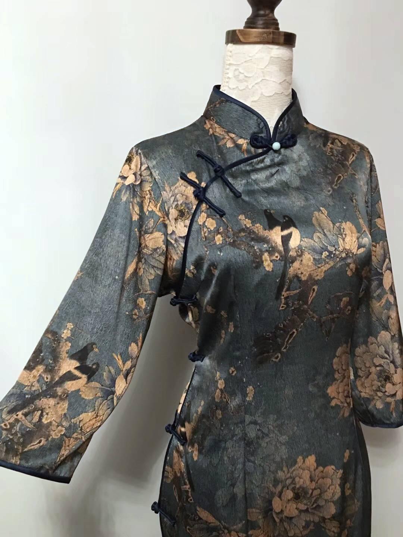 旗袍定制-昆明可靠的旗袍定制