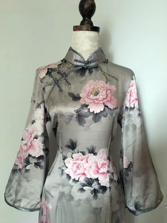 旗袍定制價格-云南可靠的旗袍定制公司