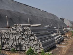 河北水泥檩条批发-想要购买高品质的水泥檩条找哪家