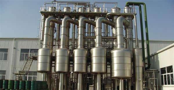宁夏蒸发器-银川蒸发器-蒸发器厂家