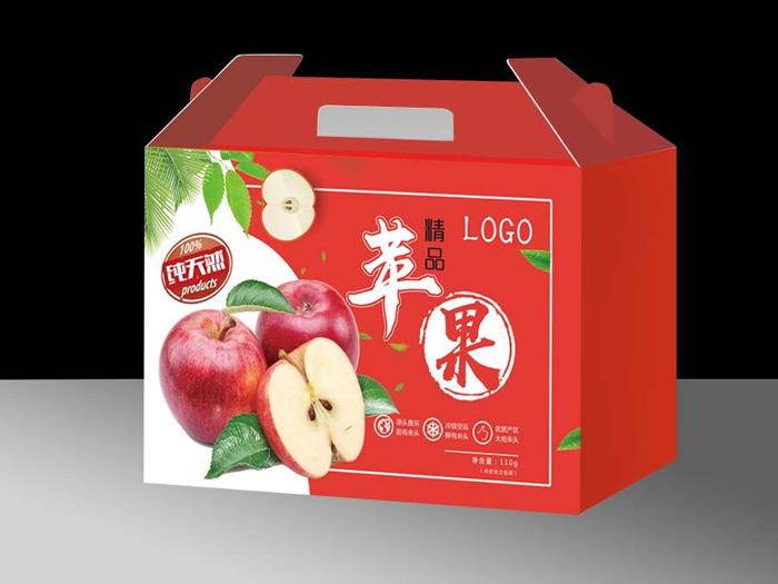 青州水果纸箱厂_山东水果纸箱订做