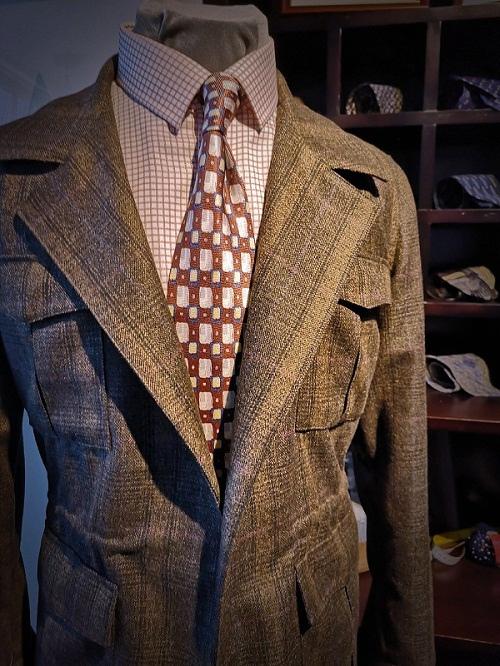 定做企業大衣價格|昆明具有口碑的大衣定製服務