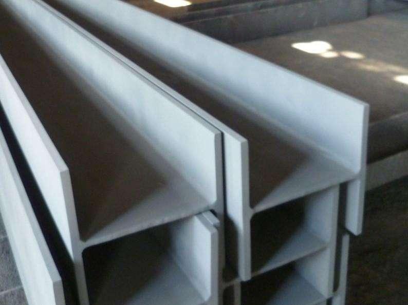 H型钢板桩