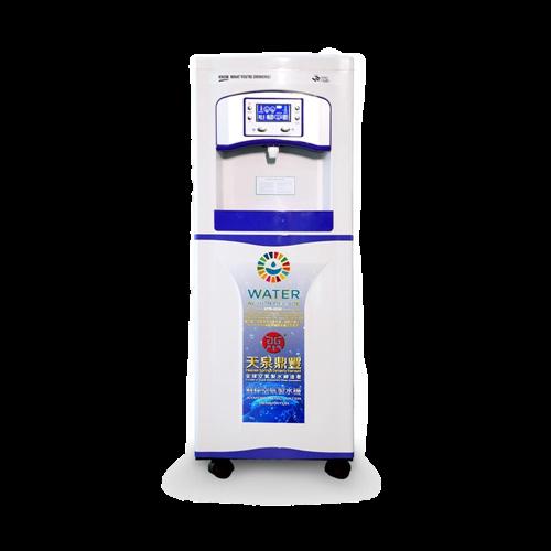 商用空气制水机