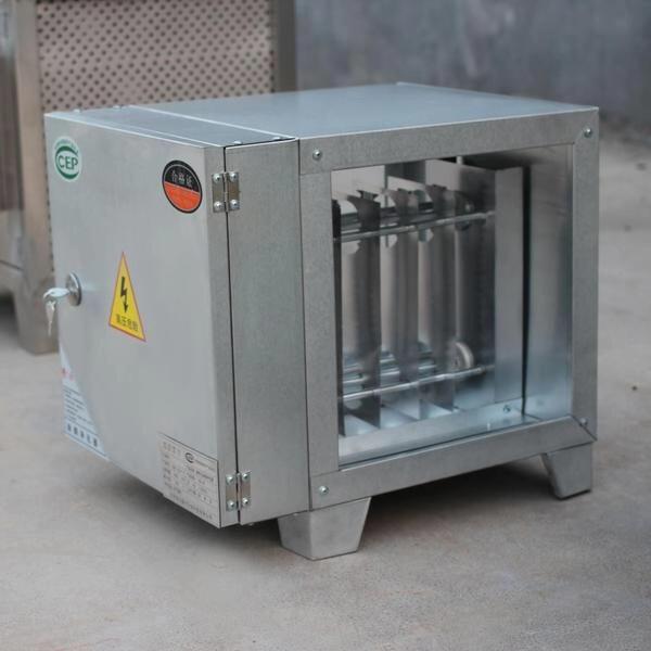 興安油煙機|優惠的油煙凈化器哪里有供應