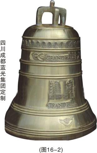 寺院仿古纯铜钟哪里做的好
