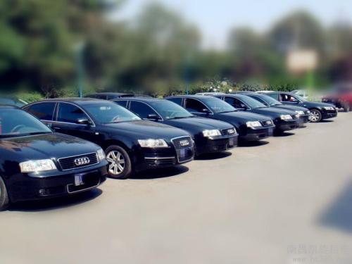 西安租車費用|陜西西安汽車租賃公司品牌