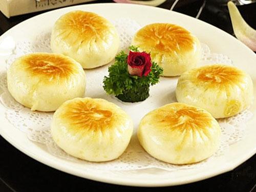 广式早餐加盟连锁-广州煎包供应商哪家好