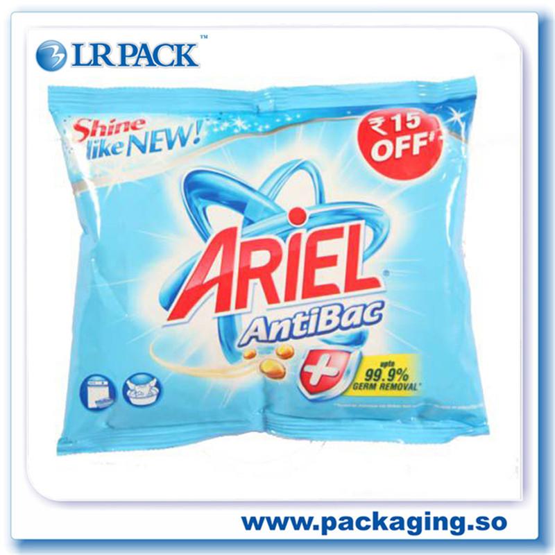 批发洗衣粉包装袋通用洗衣粉袋子日化用品塑料包装袋