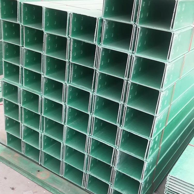 耐酸碱玻璃钢桥架