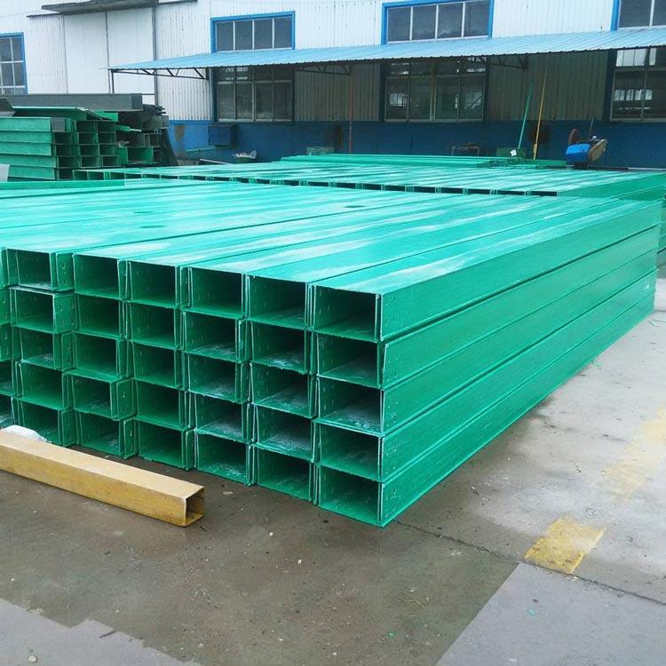 黑龙江耐腐蚀玻璃钢桥架价格-中伟专业供应耐腐蚀玻璃钢桥架