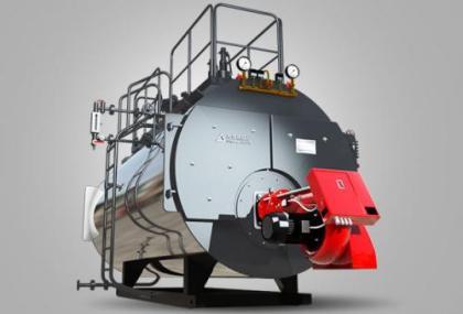 甘肅燃油燃氣鍋爐,蘭州燃油燃氣鍋爐廠家-瑞乾供應燃油燃氣鍋爐