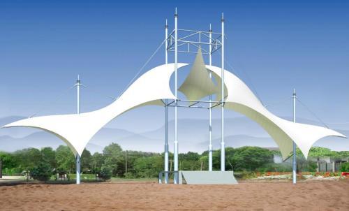 西安膜结构看台哪家好-西安市高质量的西安膜结构
