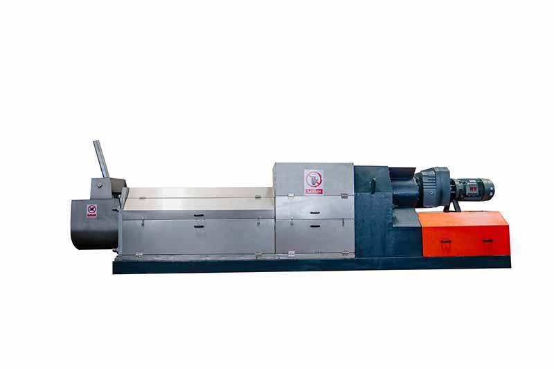 陜西木屑螺旋壓榨機_新鄉哪里有賣質量好的木屑螺旋壓榨機