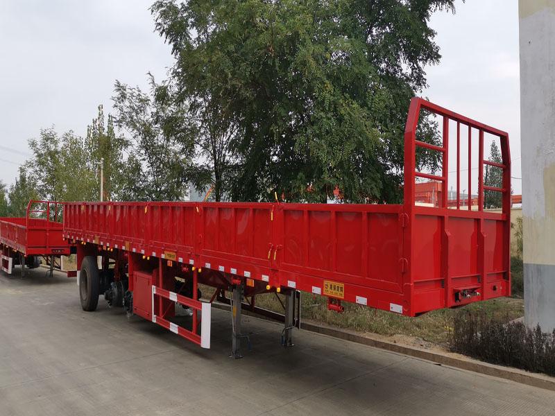 河南低栏板|河北敬业13米低栏板生产厂值得信赖