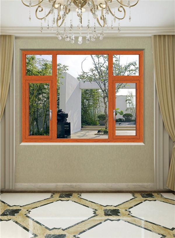 隔熱平開窗|新款盡在平頂山釗祥建筑裝飾工程-隔熱平開窗