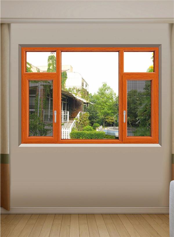 隔熱平開窗專賣店-實惠的隔熱平開窗紗一體要到哪買