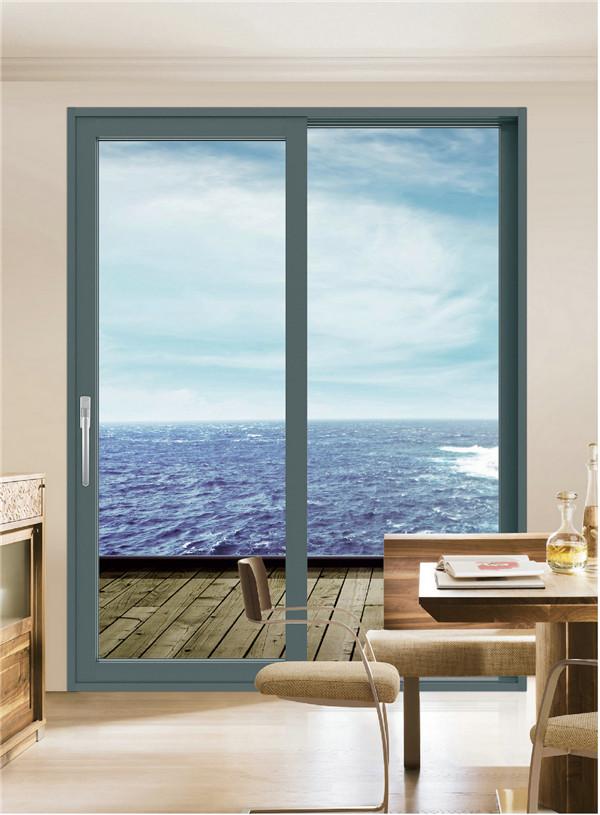 贝迪塑钢门窗价格_平顶山钊祥建筑装饰工程提供安全的提升推拉门