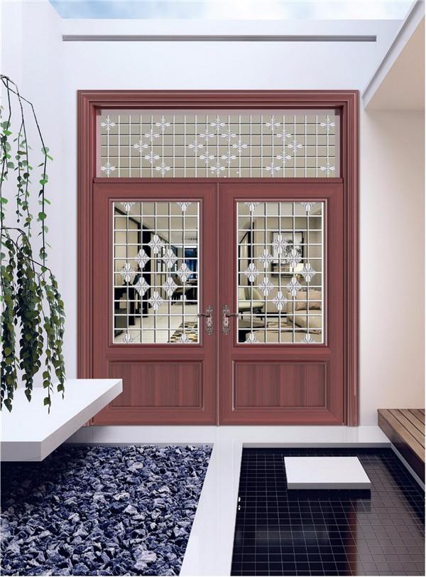 貝迪塑鋼門窗價位-想買實惠的藝術門,就來平頂山釗祥建筑裝飾工程