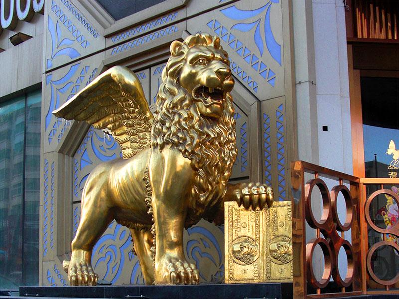 吉林锻铜雕塑精美设计,沈阳鲁艺博展雕塑景观工程