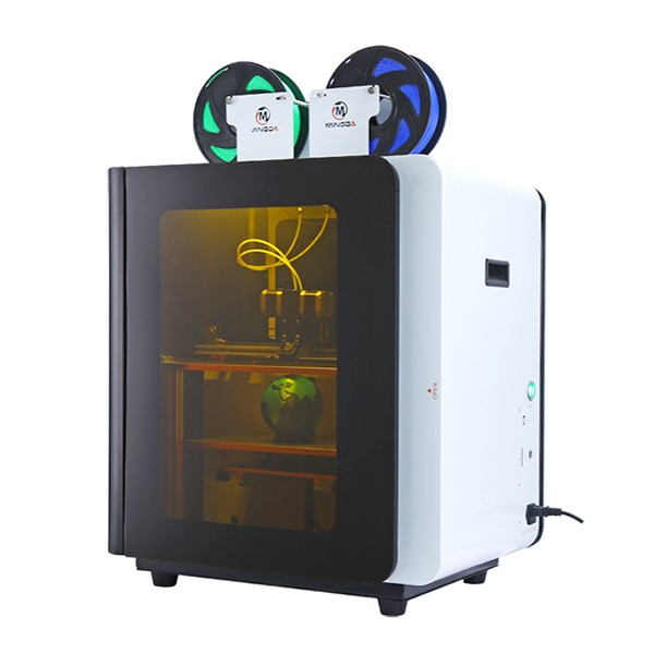 创客3D打印机