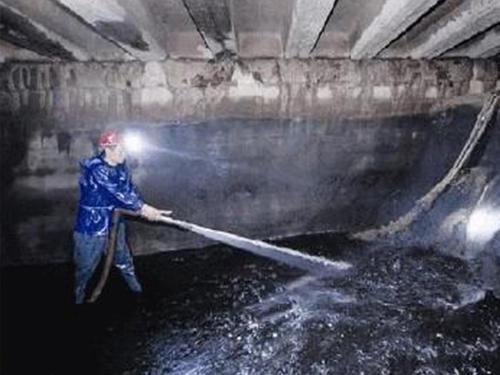 西安新城区管道清洗公司|陕西哪家西安化粪池清理公司好