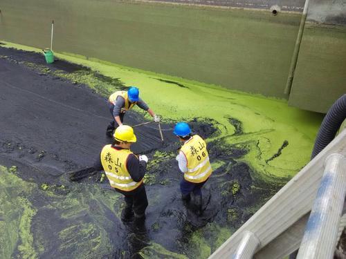 西安市政管道清淤-信誉好的西安淤泥清理公司您的品质之选