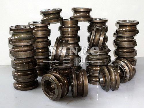 钛焊管模具生产联系三科不锈钢