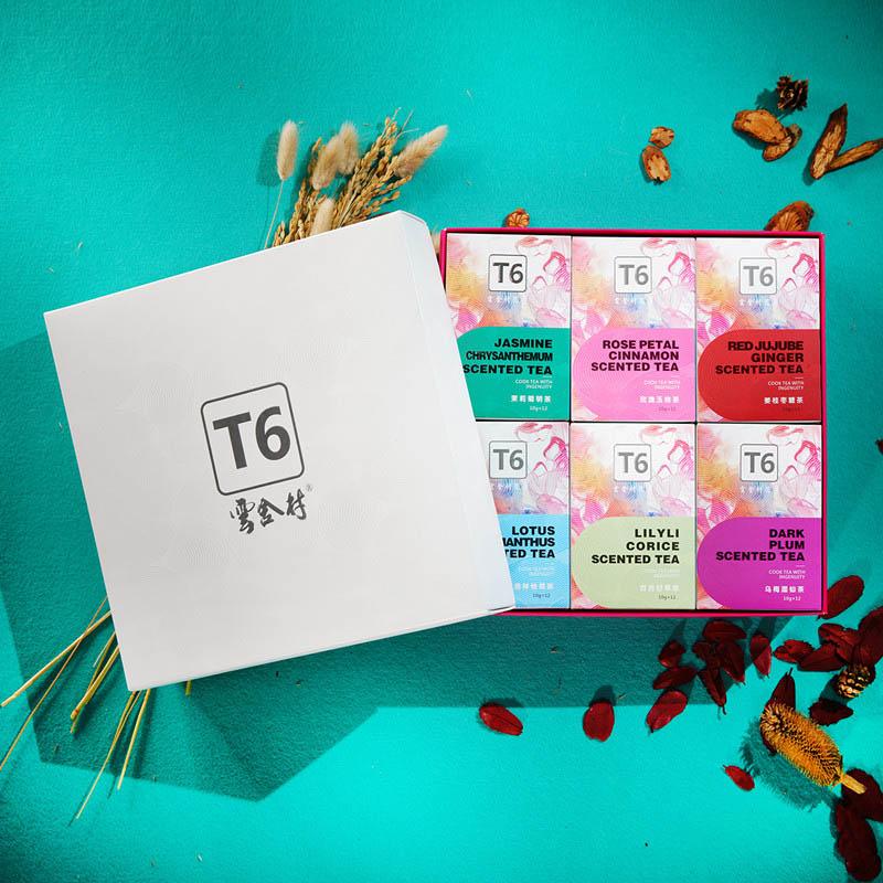 花果茶代理加盟