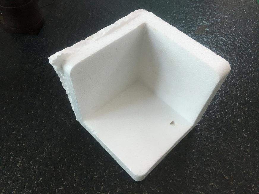 大亚湾珍珠棉植绒定制_卓美纸品专业供应包装材料