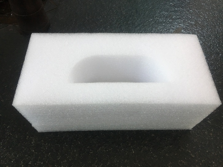异性珍珠棉厂家-供应广东包装材料