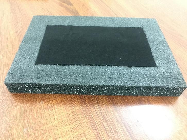 惠州价格超值的包装材料供应 珍珠棉片材厂家