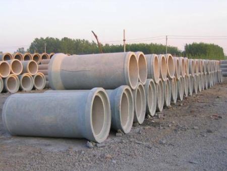 盘锦水泥管的模具制作历程