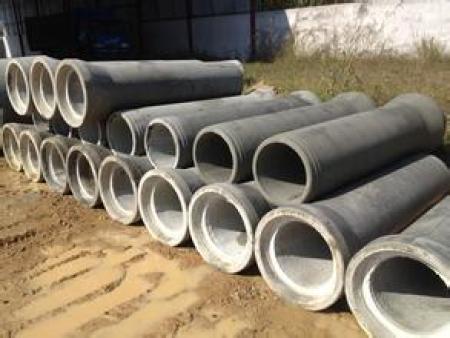 鞍山水泥管厂家:水泥管的制管工艺及使用方法