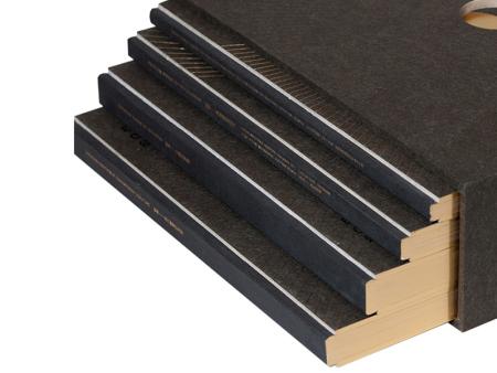精装书印刷多少钱-广东书籍印刷价格