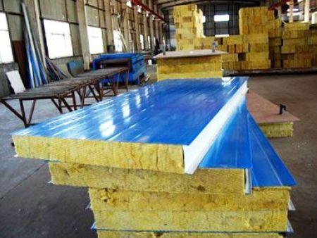 【选阳光有好运!】复合板&岩棉复合板&山东岩棉复合板厂