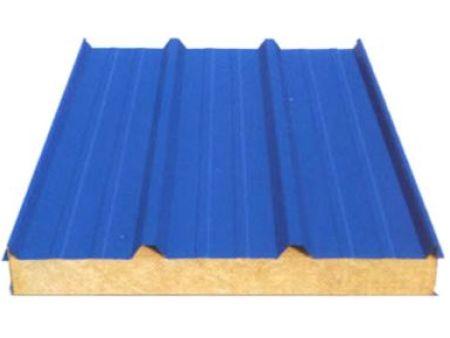 玻璃丝棉复合板