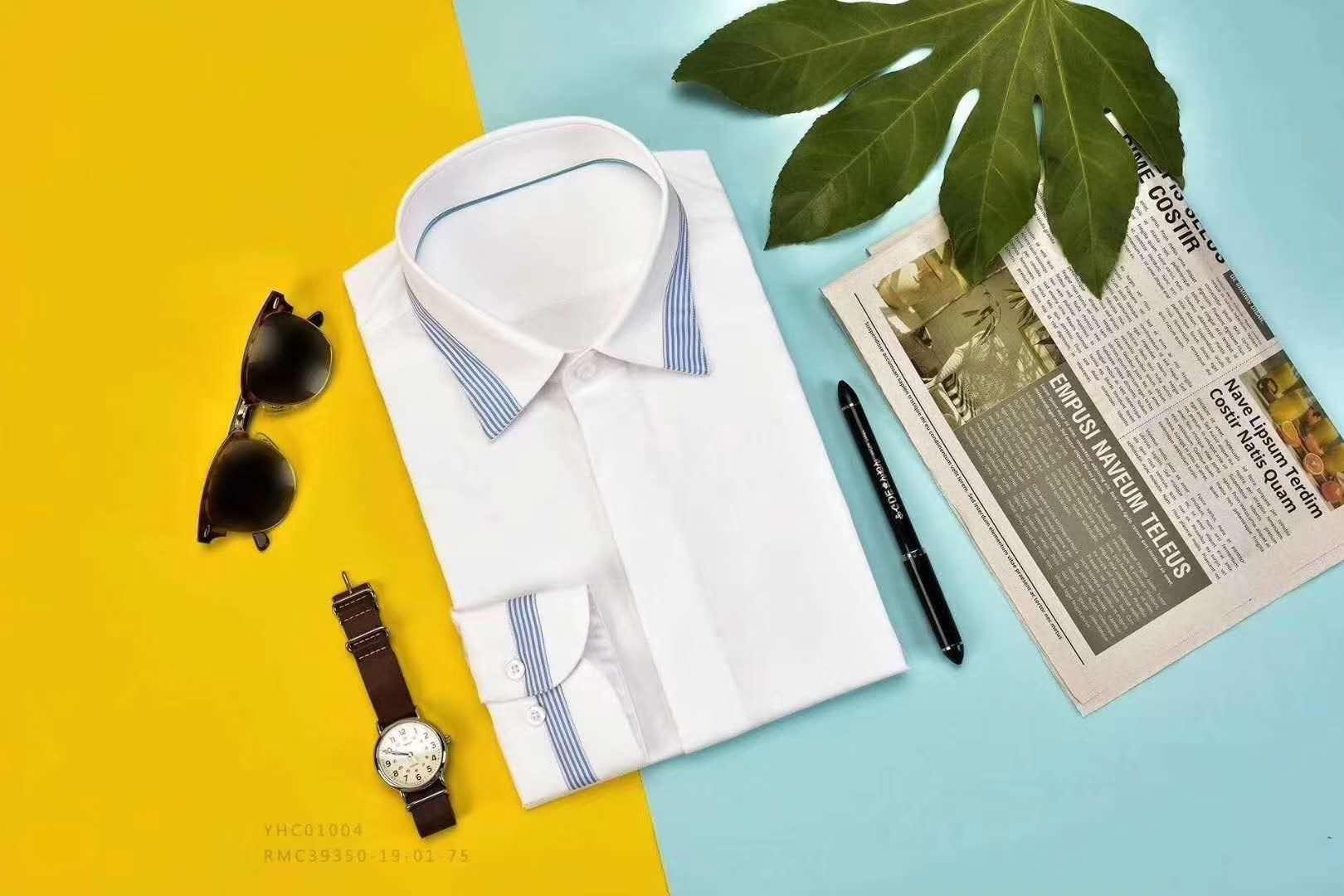 定制襯衫-可靠的西安襯衣量身定制服務找哪家