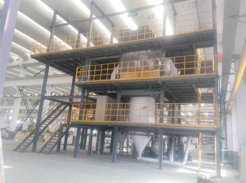 金属雾化制粉设备