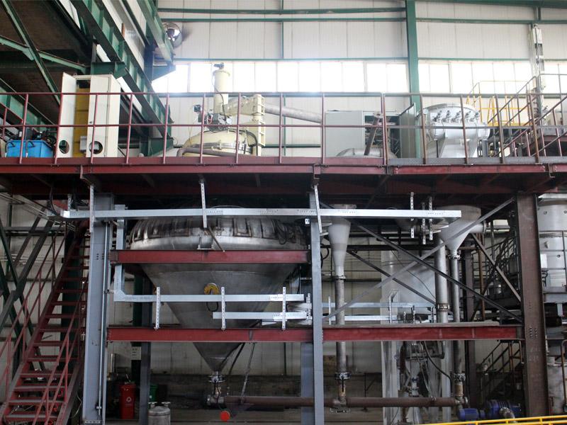 金属气雾化设备-金属制粉|河北金属制粉