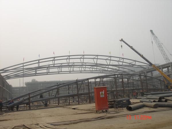 苏州钢结构厂房维护  苏州钢结构安装  苏州钢结构厂房报价
