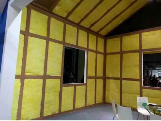山东钢结构玻璃棉生产厂家 河北新式的钢结构玻璃棉供应出售