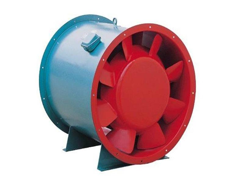 兰州排烟风机-甘肃风机厂家