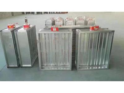 甘肅3c防火閥廠家_性價比高的蘭州3c防火閥在哪買