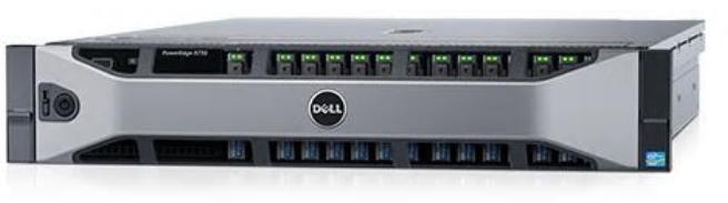 R730虚拟化和云应用程序服务器