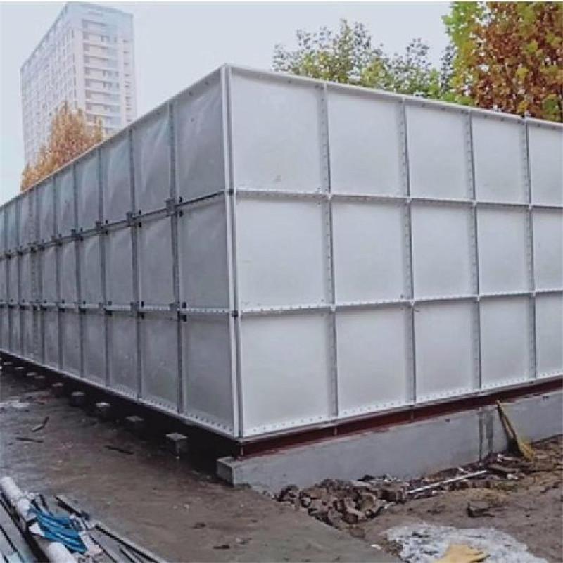 水箱-玻璃钢水箱-河北远博环保设备有限公司