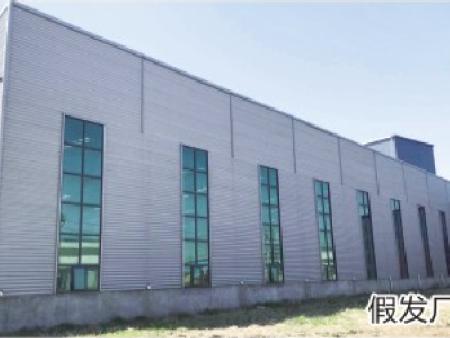 商丘钢结构工程|口碑好的河南湖南钢结构工程公司