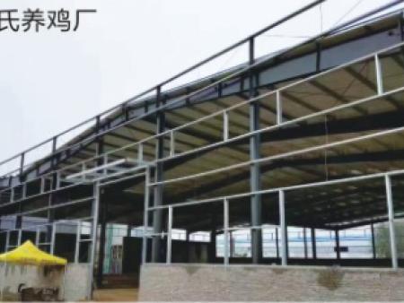 河南钢结构工程-河南湖南钢结构工程哪家强
